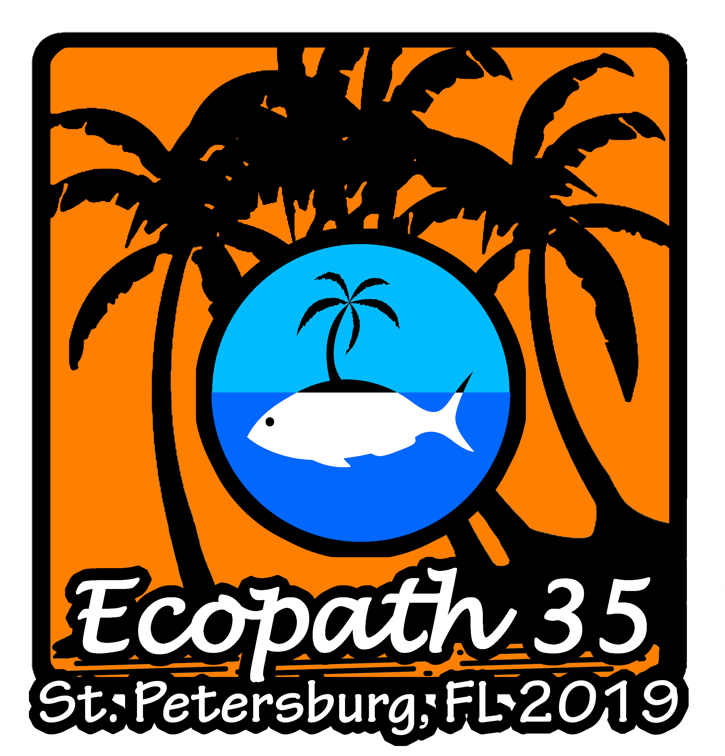 Ecopath 35 years conference